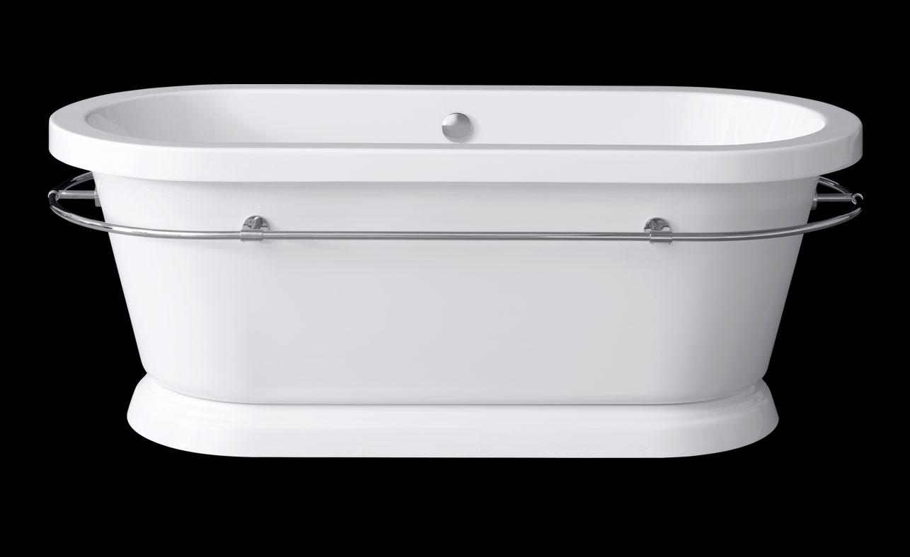 tellkamp elegance railbase badewanne tellkamp design. Black Bedroom Furniture Sets. Home Design Ideas